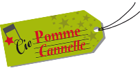 Logo Cie Pomme Cannelle